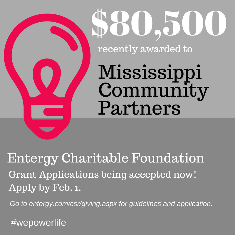 ECF MS Grants 2016