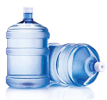 Your kit should include one gallon of water per person per day for at least three days.