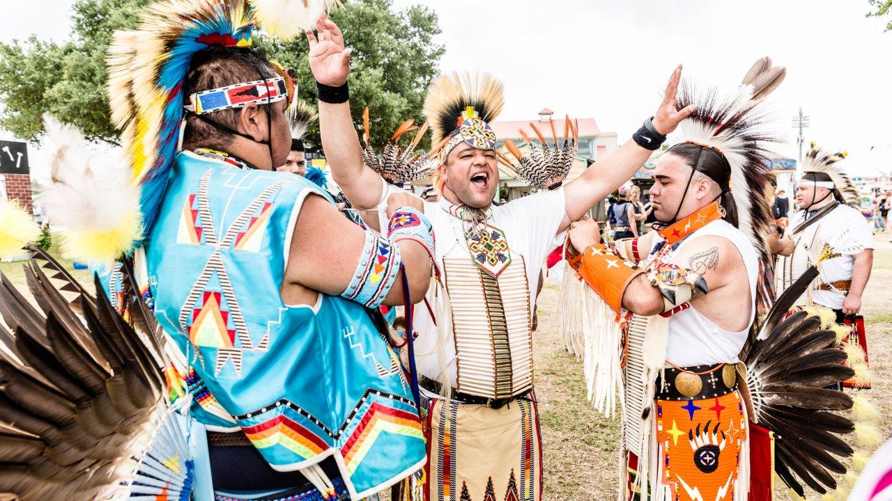 Tribal Scholarship Program
